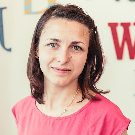 Яна Бондаренко