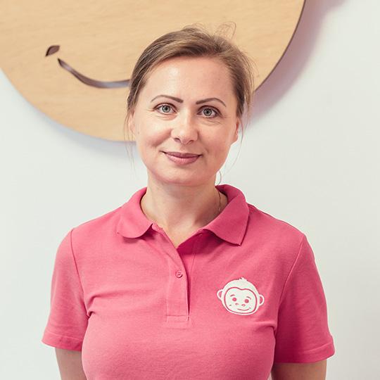Антоніна Кусай