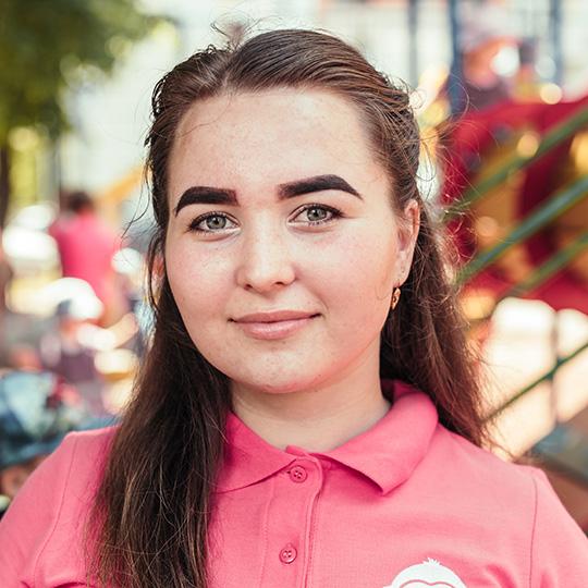 Лілія Соболевська