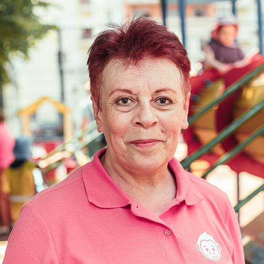 Людмила Турчак