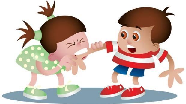 Коли дитина кусається: причини та способи подолати звичку.