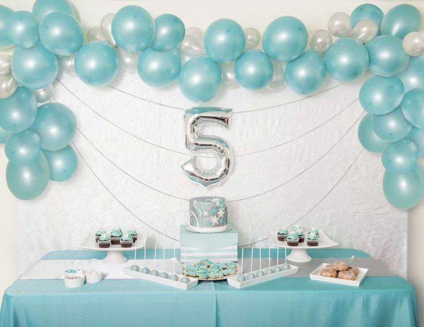 Как организовать день рождения ребёнка: 8 простых советов