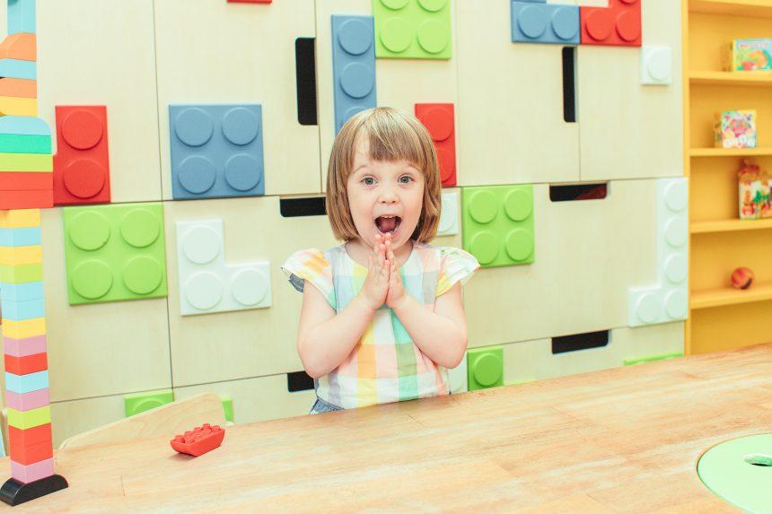 Адаптація в дитячому садочку, поради.
