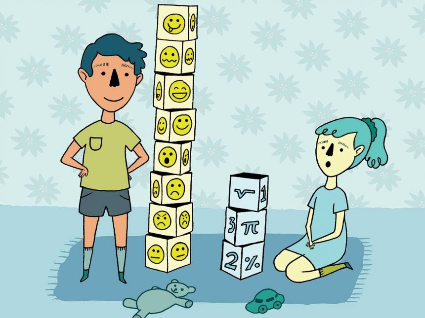 Эмоциональный интеллект – зачем школьнику знать это